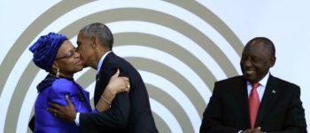 کشورهایی که توهم بیگانه هراسی دارند، آخر دچار جنگ داخلی میشوند / اوباما